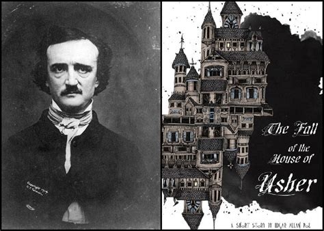 edgar allan poe biography cliff notes review jason reads