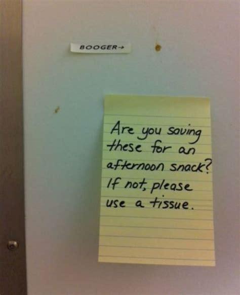 funny bathroom writing funny passive agressive notes 24 pics izismile com