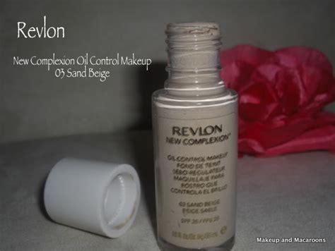 Revlon New Complexion Foundation Refill review revlon launches new complexion