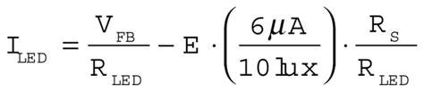 intensity of light equation www pixshark images