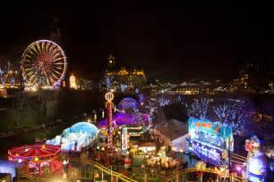 the best christmas markets in the united kingdom