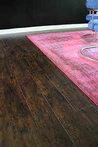 why we opted for nucore flooring and how it s holding up