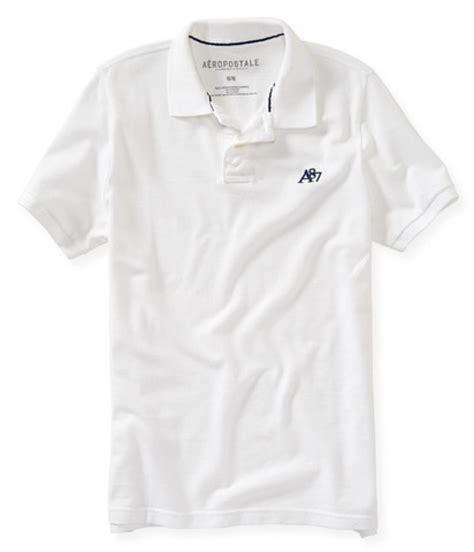 Ae Ropostale Shirts White aeropostale polo shirts for www pixshark