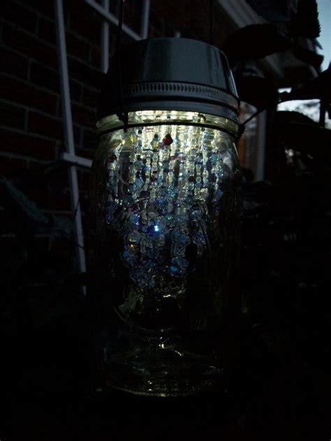 solar garden fairy lights 51 best images about fairy light jars on pinterest glow