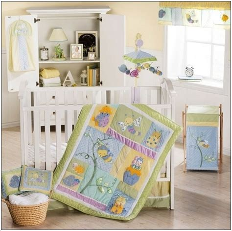 pastel crib bedding sets crib bedding sets to liven up your baby s nursery