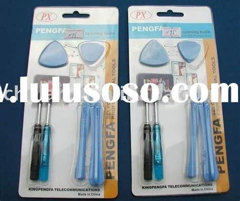 mobili in kit mobile phone repair tool opening tools set screwdriver