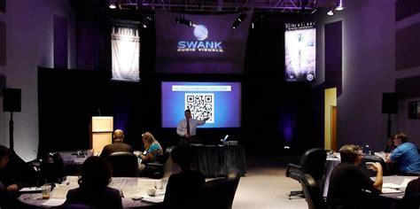 Swank Audio Visual by The Power Of Av 3 Psav Presentation Services