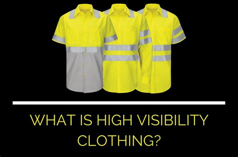 Decorating Software what is high visibility clothing types and classes of hi vis