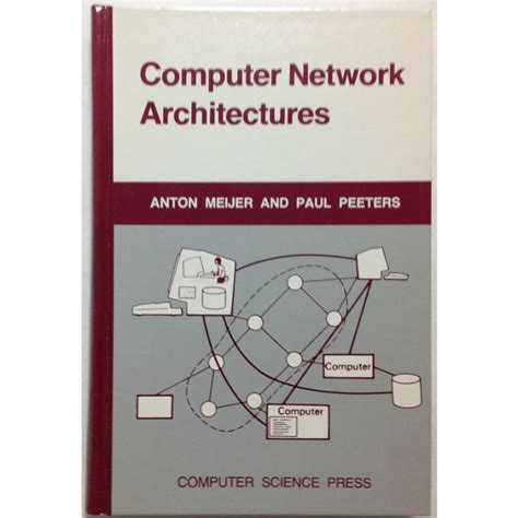 book report network computer network architectures by anton meijer and paul