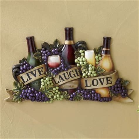 live laugh love home decor coat rack zazzle live laugh love wine wall art from montgomery ward s9701527