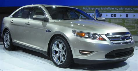 how does cars work 2011 ford taurus parental controls file 2010 ford taurus sel dc jpg wikimedia commons