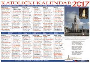 Kalender 2018 Hrvatska Hrvatski Katolički Kalendar Kroatenseelsorge In Deutschland