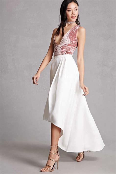 7 Neat Reasons For Wearing Forever21 by 25 Best Ideas About Satin Skirt On