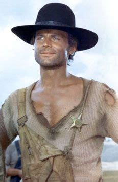 cowboy film trinity terence hill cerca con google hot pinterest