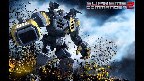 buy supreme commander 2 supreme commander 2 soundtrack uef battle 3