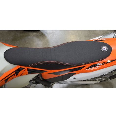 Ktm Exc Seat Seat Concepts Foam Cover Kit For Ktm Exc 14 16