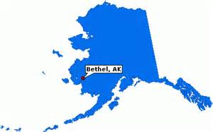 bethel alaska usa map bethel alaska city information epodunk
