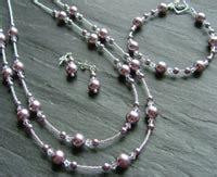 Handmade Jewellery Belfast - carol kinloch beaded designs handmade beaded jewellery