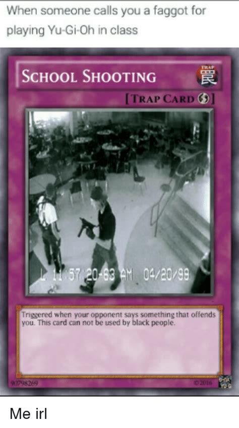 Trap Card Meme - search funny yugioh trap cards memes on me me
