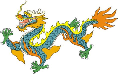 More Com Sweepstakes - chinese dragons