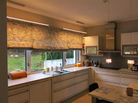 küchen deckenventilator mit licht fenster beleuchtung k 252 che