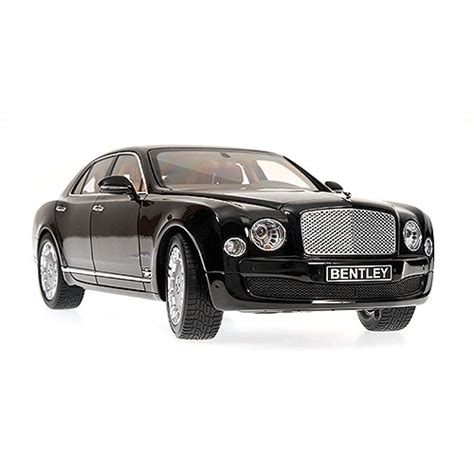 bentley models list minichs 1 18 2010 bentley mulsanne diecast zone