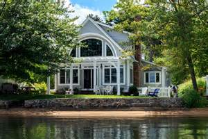 Home Plans Cottage Lake Cottage Builders In Ct The Barn Yard Amp Great Country