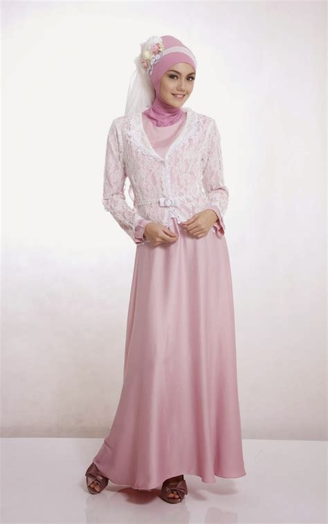 Model Baju Pesta Muslim gambar gaun pesta modern hairstylegalleries