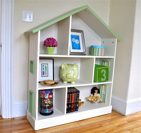 Terbaru Rak Buku Lemari Serbaguna 4 Susun Book Shelf Motif Sapi adorable dollhouse bookshelves for to decorate the