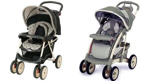 how to recline graco stroller 4 deaths prompt graco stroller recall fox news