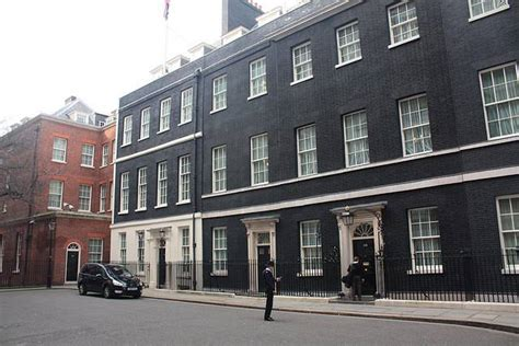 Number 10 Downing Street Floor Plan by Nr 10 Downing Street Practical Information Photos And
