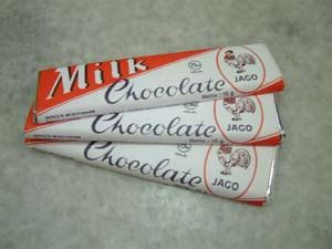 Coklat Milk Ayam Jago nostalgia jajanan tempo dulu sedikit dari ku