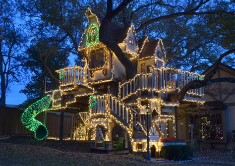 la pi 249 bella casa sull albero mai costruita per bambini