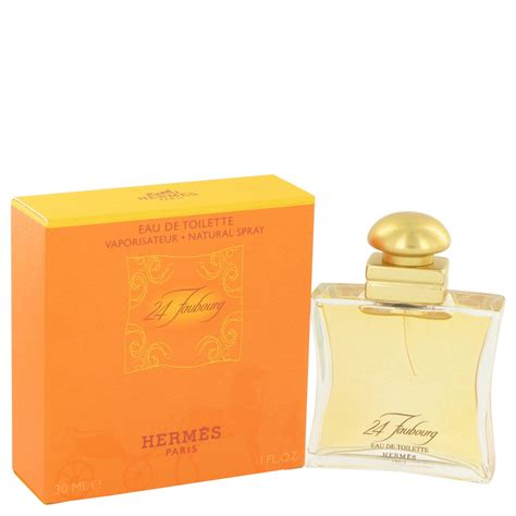 Parfum Asli Original Hermes 24 Faubourg Edt 100ml buy cheap 24 faubourg by hermes soap refill 104 ml for