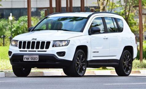 compass jeep 2014 jeep compass 2014 chega por r 102 100 auto esporte