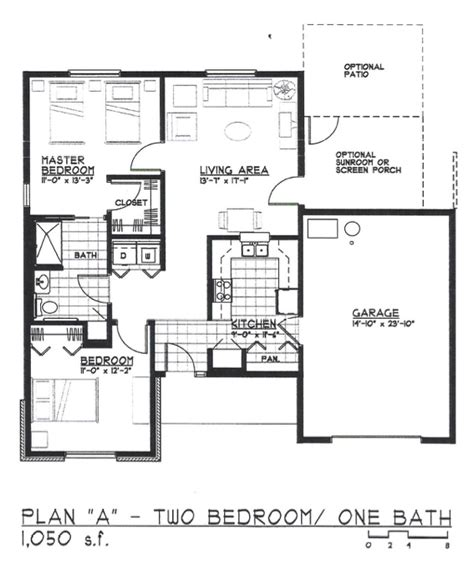 village builders floor plans the village homes thurston woods