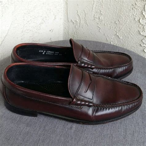 florsheim imperial loafers florsheim florsheim imperial cordovan dress loafers 10 5