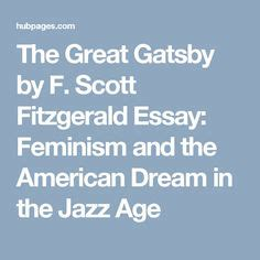gender analysis in the great gatsby worksheets for great gatsby the great gatsby free lesson