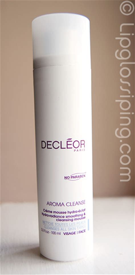 Aroma Detox by A Makeup Lipglossiping 187 Archive