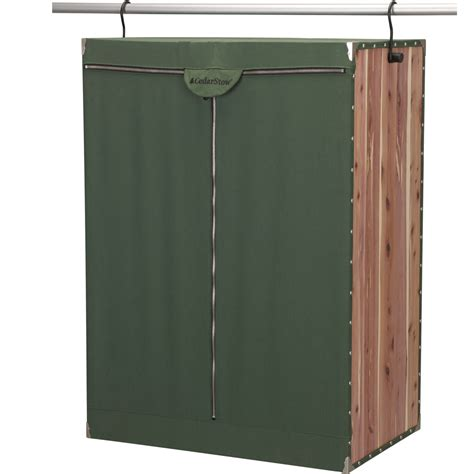 Hanging Wardrobe by Hanging Wardrobe Wide Cedarstow In Garment Bags