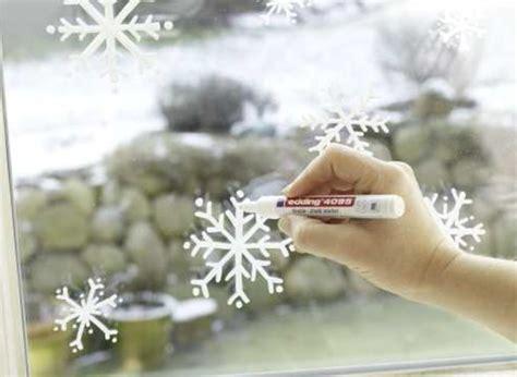 Weihnachtsdeko Fenster Malen by Weihnachtliche Fensterbilder Kreativ Welt De