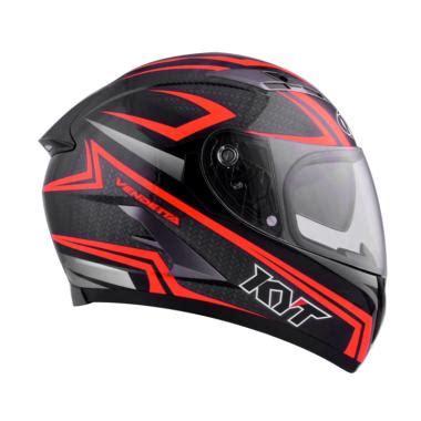 Murah Helm Kyt X Rocket Motif 1 2 Banyak Warna Roket jual helm kyt baru aman kuat harga murah blibli