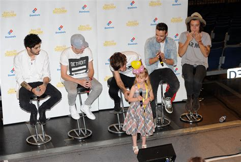 Kids Princess Bed One Direction Shine At Exclusive Event For Seriously Ill