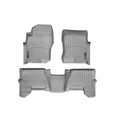 nissan xterra floor mats by weathertech front and rear