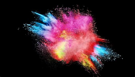 explosion of colors color explosion www bilderbeste