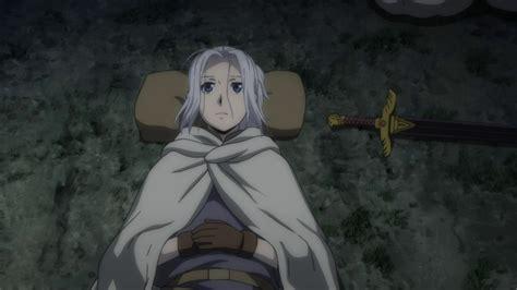 arslan senki arslan senki fuujin ranbu 03 lost in anime