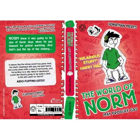 libro the world of norm may produce gas the world of norm 3 english wooks