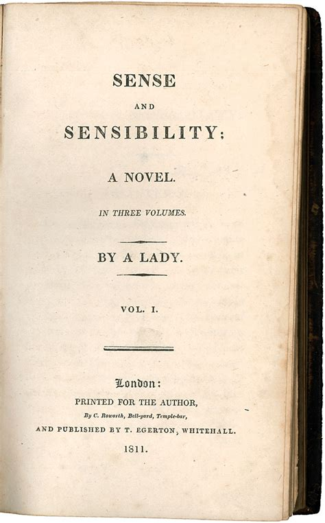 sense and sensibility books sense and sensibility book review everywhere