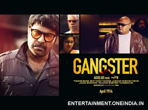 Gangster Film Review | gangster movie review another experiment from aashiq abu