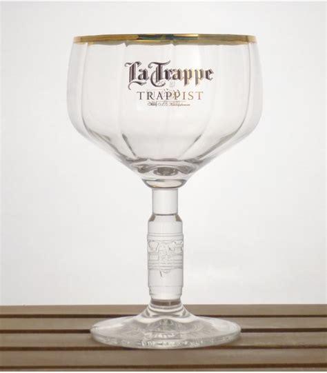 buy barware online buy la trappe trappist glass 25 cl online